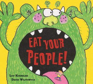 Eat Your People