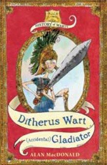 History of Warts: Ditherus Wart