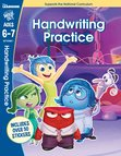 Inside Out - Handwriting Practice (Ages 6-7)