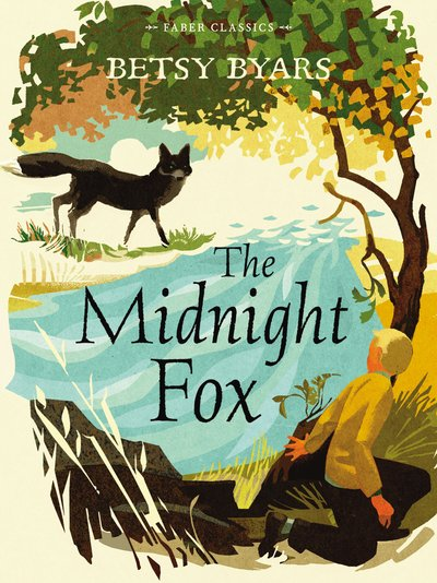 Midnight S Children Book Cover ~ The midnight fox scholastic kids club