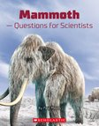 Connectors Ruby: Mammoth - Questions for Scientists x 6