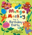 Mungo Monkey:Birthday Party