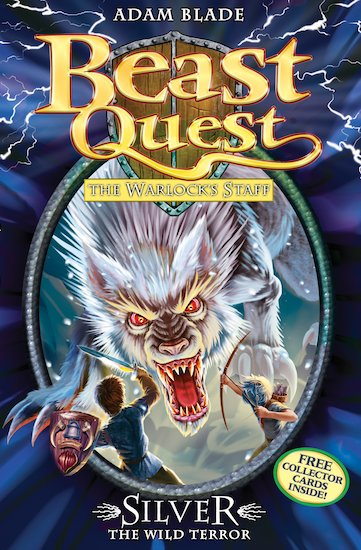 Beast Quest Series 9 #52: Silver the Wild Terror - Scholastic Kids ...: https://clubs-kids.scholastic.co.uk/products/Beast-Quest-Series-9...