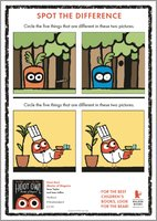 Hoot Owl Activity