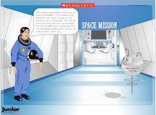Space Mission -