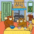 Goldilocks: Tell It Yourself – sequencing interactive resource