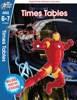 The Avengers Times Tables (Ages 6-7)