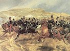 The Charge of the Light Brigade published