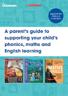 Disney learning - a parent's guide