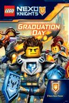 LEGO® NEXO Knights™: Graduation Day