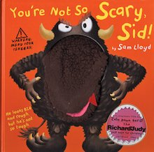 You're Not So Scary Sid!