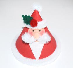 Father Christmas decoration