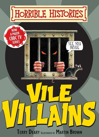 Vile Villains