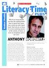 Author profile: Anthony Horowitz