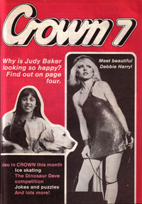 Crown Magazine 1982
