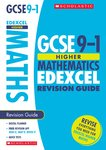 Higher Maths Edexcel Revision Guide