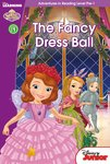 Sofia the First - The Fancy-Dress Ball