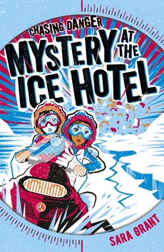 Mystery at the Ice Hotel