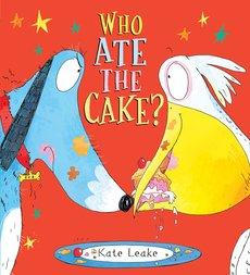Who Ate the Cake? PB