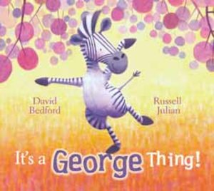 It's a George Thing!