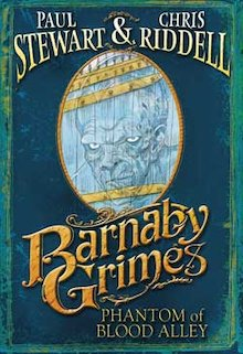 Barnaby Grimes