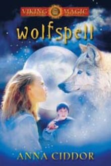 Viking Magic: Wolfspell