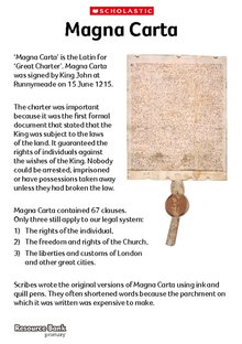 Worksheets Magna Carta Worksheet magna carta worksheet delibertad delibertad