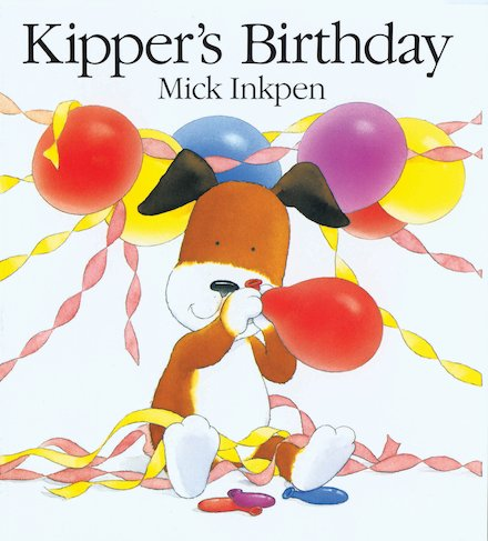 Image result for kippers birthday