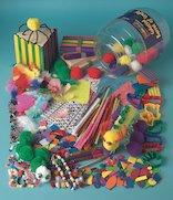 NES Arnold barrel of crafts