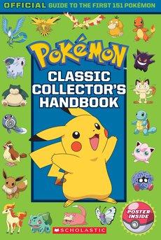 Classic Collector's Handbook