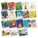 Top 100 Children's Books for Teachers Ages 3-7 Pack x 36