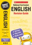 National Curriculum Revision: English Revision Guide (Year 4) x 6