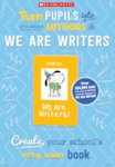 We Are Writers brochure