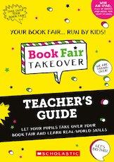 Book Fair Takeover Teacher's Guide