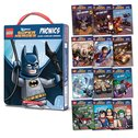 LEGO® DC Universe: Super Heroes Phonics Box Set