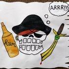 Pirate flag 2