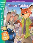 Zootropolis - Times Tables (Ages 6-7)