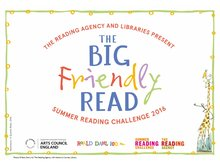 Summer Reading Challenge School Assembly PowerPoint