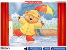 What's the weather like today? – interactive game