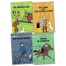Tintin Young Readers