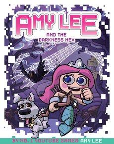 Amy Lee #1 (FICTION)