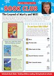 Eoin Colfer Author Profile