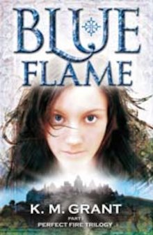 Perfect Fire Trilogy: Blue Flame