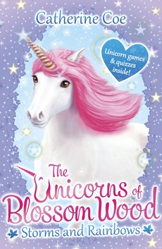 The Unicorns of Blossom Wood 3