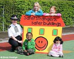 Safer strangers