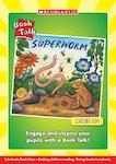 Book Talk - Superworm