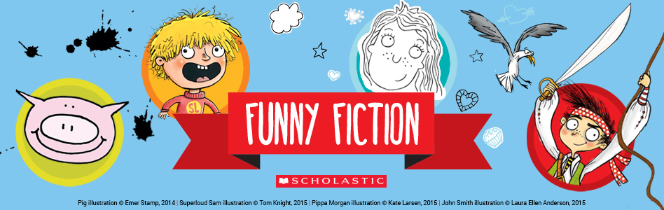 Funny Fiction