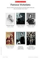 Famous Victorians