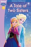Frozen - A Tale of Two Sisters