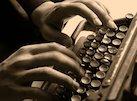 Typewriter patented